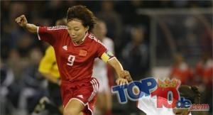 Las 10 mejores jugadoras de fútbol de todos los tiempos