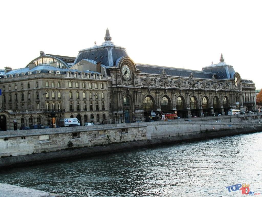 Museo de Orsay.