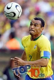 Los 10 jugadores de Brasil con más partidos jugados en mundiales
