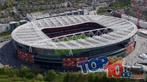 Los 10 estadios más caros alrededor del mundo