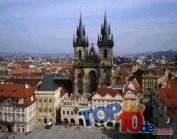 10. Republica checa