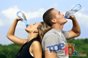 10 tips para mantenerse saludable este verano
