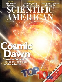 Las 10 mejores revistas que hablan de ciencia y naturaleza