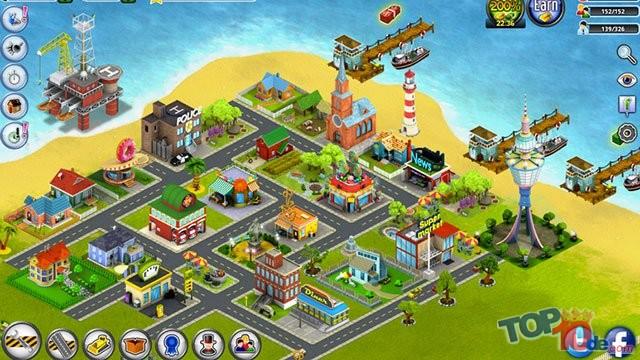 los mejores juegos de construccin de ciudades en android