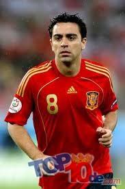 Los 10 jugadores de España con más partidos de Copa del Mundo