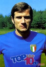 Los 10 mejores jugadores italianos en la historia