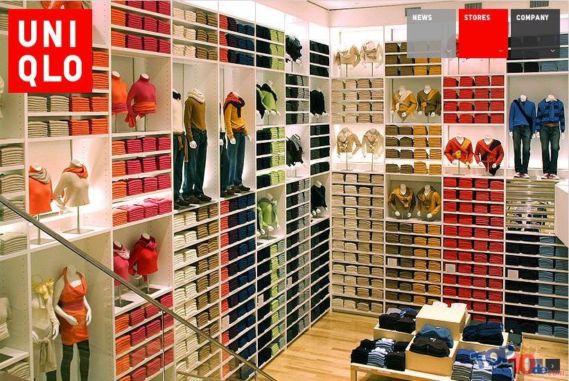 e69a76fdc Las 10 mejores marcas de ropa que se venden en Estados Unidos