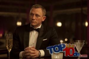 Los 10 actores británicos con las más altas ganancias