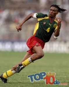 Los 10 jugadores de fútbol más jóvenes en los mundiales