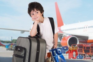 Las 10 cosas más peligrosas que dejamos hacer a los niños