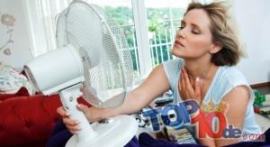 Las 10 mejores formas de combatir un resfriado