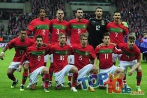 Las 10 selecciones de fútbol favoritas para ganar el mundial 2014