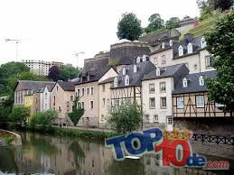 9. luxelmburgo