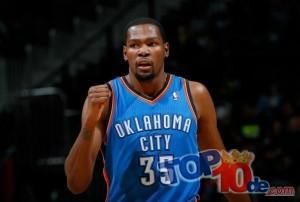 Los 10 jersey más populares de la NBA