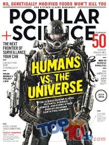 Las 10 mejores revistas de tecnología