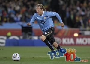 Los 10 jugadores internacionales que podrían jugar en la MLS