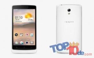 Las 10 mejores marcas de Smartphones chinos